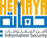 Hemaya Information Security Logo